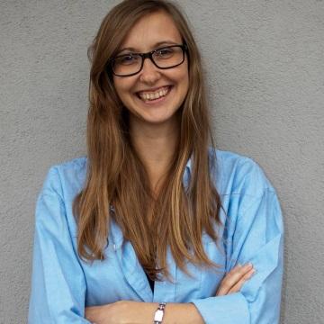 Magdalena Richter